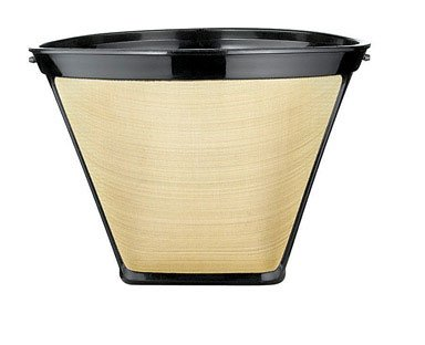 GF214 %234 Cone Coffee Filter