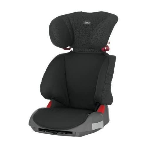 Britax Adventure Group 2 3 Highback Booster Car Seat (Black Thunder)