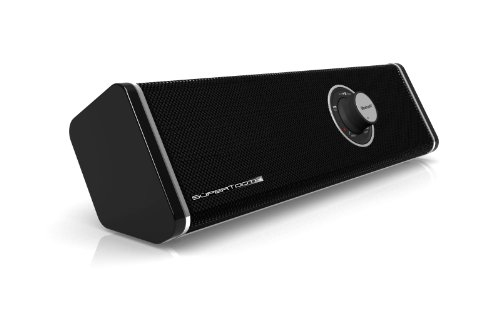 Supertooth Disco High Power Bluetooth Stereo Speaker