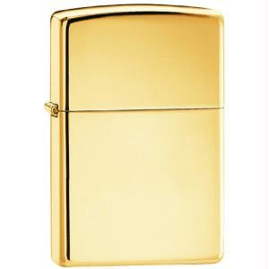 polish brass pocket lighter