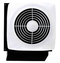 Broan-Nutone 512M 6-in. Utility Exhaust Fan (Exaust Fan Duct compare prices)