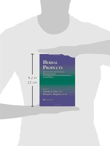 Herbal Products: Toxicology and Clinical Pharmacology (Forensic Science and Medicine)