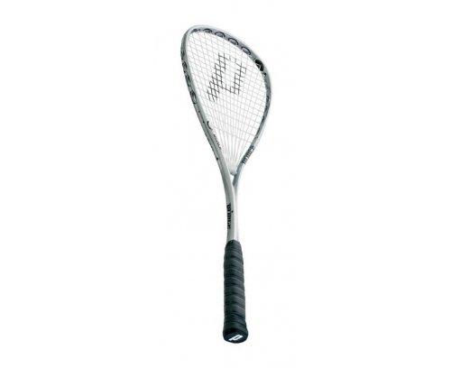 Prince O3 Black Squash Racket