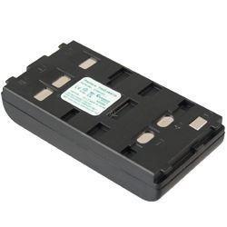 Camcorder-Akku für NIKON VN6000