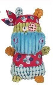 Ganz Plush Matee's Hippo Plush H12461 - 1