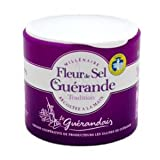 Guerande Fleur De Sel Sea Salt - pack of 2
