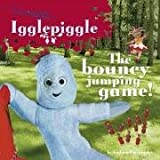Andrew Davenport Igglepiggle :The Bouncy Jumping Game (In the Night Garden)