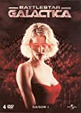 echange, troc Battlestar Galactica : L'Intégrale Saison 1- Coffret 4 DVD