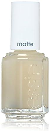 Amazon.com: essie Matte About You Top Coat: Beauty