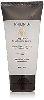 PHILIP B Drop Dead Straightening Baume, 2 fl. oz.