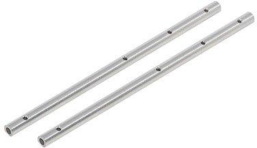 Aluminum Main Shaft: Blade 120SR - 1