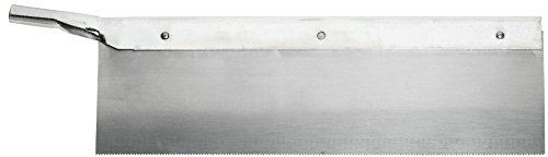 Excel Pull Saw Blade, 1-1/2-Inch Deep, 30 Teeth Per Inch