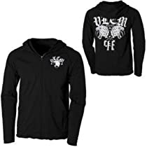 Goodlooking for Men - Volcom Le Tigre Slub Full-Zip Hooded Sweatshirt - Men's :  mens sweat hoodies