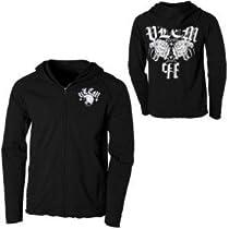 Goodlooking for Men - Volcom Le Tigre Slub Full-Zip Hooded Sweatshirt - Men's