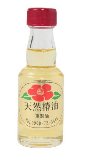 椿油 天然椿油 45g