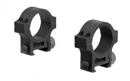 Trijicon Accupoint Mount 30Mm Matte Extra High Tr107