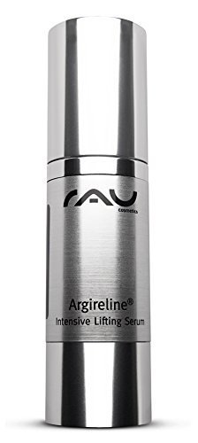 RAU Argireline® Intensive Lifting Serum 30ml-Siero Antirughe con Argireline® e acido ialuronico-Concentrato Anti-Age instatanté-Gel idratante e rassodante,-Novità