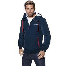 BMW Men's Motorsport jacket by BMW