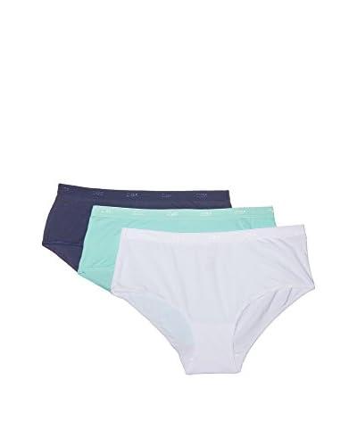 Dim Pack x 3 Braguitas Pockets Ecodim
