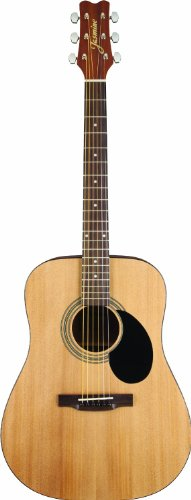 Jasmine S35 Acoustic Guitar, Natural Reviews