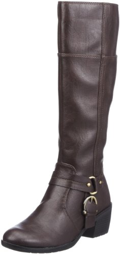 Life Stride WRANGLER Boots Womens Red Rot (Wine) Size: 6.5 (40 EU)