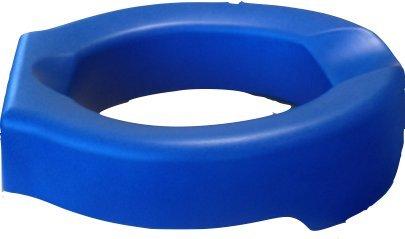TC WC-Sitzerhöhung aus PU-Schaum, Höhe 5cm