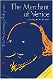 Image of The Merchant of Venice (The New Cambridge Shakespeare)