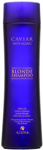 Alterna Caviar Anti-Aging Blonde Shampoo (8.5 oz)