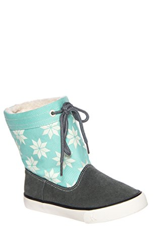 Girl's Guthrie Casual Flat Boot