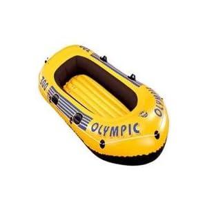 Wehncke Schlauchboot Olympic 230
