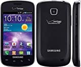 31Gktx4w2lL. SL160  SAMSUNG i110 ILLUSION PDA SMART PHONE VERIZON WIRELESS CELL PHONE. NO CONTRACT REQUIRED IN ORIGINAL BOX WORKS ON VERIZON WIRELESS OR PAGE PLUS NETWORK ONLY