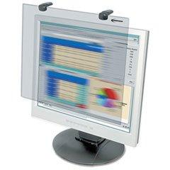 - Premium Antiglare Blur Privacy Monitor Filter for 15\