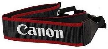 Canon 3055B001 Neck Straps For Eos Rebel Series - Wide Strap