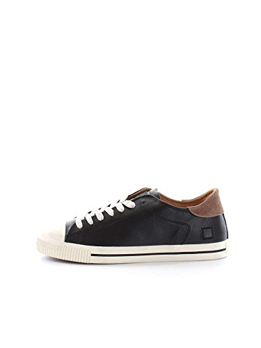 DATE A251 NE CA BLACK SNEAKERS Uomo BLACK 43
