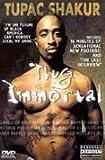 echange, troc Thug Immortal - Tupac Shakur Story [Import anglais]