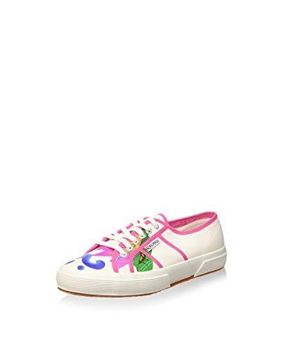 Superga Sneaker [Blu Navy]