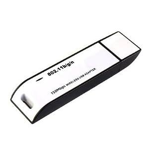 USB Wireless Lan Adapter 150Mbps