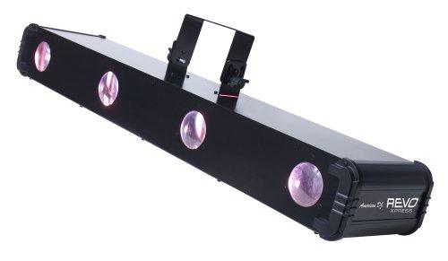 American Dj Revo Express Led Powered 4 Lense Effect Light
