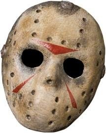 Jason Vorhees Deluxe Hockey Mask