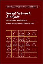 Social Network Analysis: Methods and Applications...