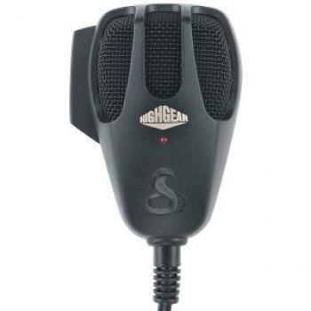 Cobra Dynamic Cb Mic 4Pin 9Ft Cord