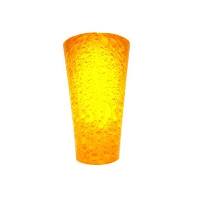 Great Vivid Light Wall Sconce Finish Beer Bubbles