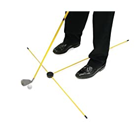 SKLZ Rick Smith Practice POD - Collapsible Alignment Tool