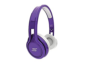 SMS Audio STREET by 50 Cent-Casque Audio-Violet