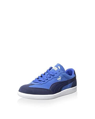PUMA Men's Liga Nubuck Fashion Sneaker