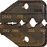 Greenlee 2656 RG8/11/213 Die For CrimpALL 8000 and 1300 Series Crimper by Greenlee Textron