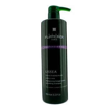 Lissea Smoothing Shampoo - For Unruly Hair (Salon Product) - 600ml/20.29oz