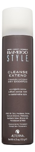 Alterna Bamboo Style Cleanse Extend Translucent Dry Shampoo (4.75 oz.)