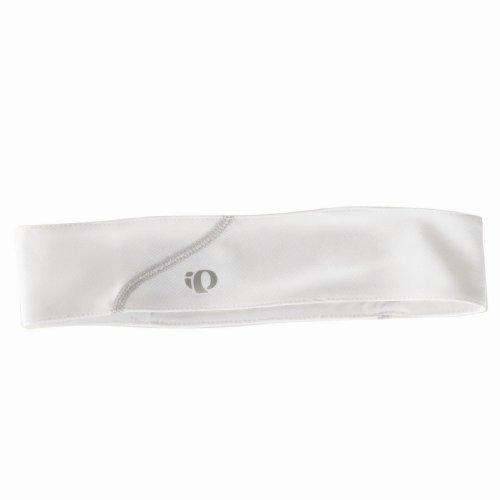Pearl iZUMi Transfer Lite Headband,White,ONE