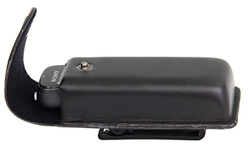 Caseling Hard Case Cover Belt Clip for Sony ICD-PX333 & ICD-PX440 Digital Voice Recorders. (Sony Digital Voice Recorder Case compare prices)